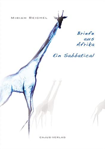 9783981549805: Briefe aus Afrika
