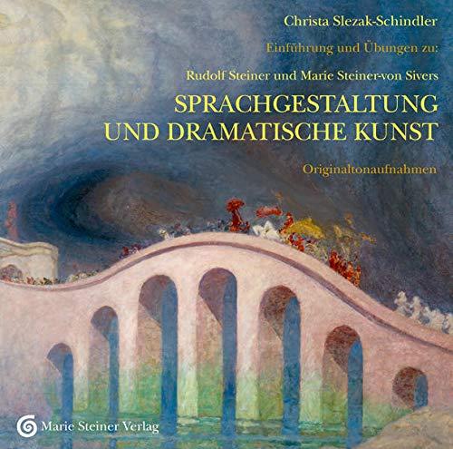 9783981555011: Sprachgestaltung und Dramatische Kunst: Einführung und Übungen