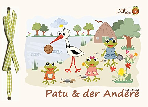 9783981558104: Patu & der Andere
