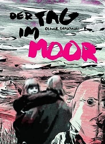 9783981558906: Der Tag im Moor