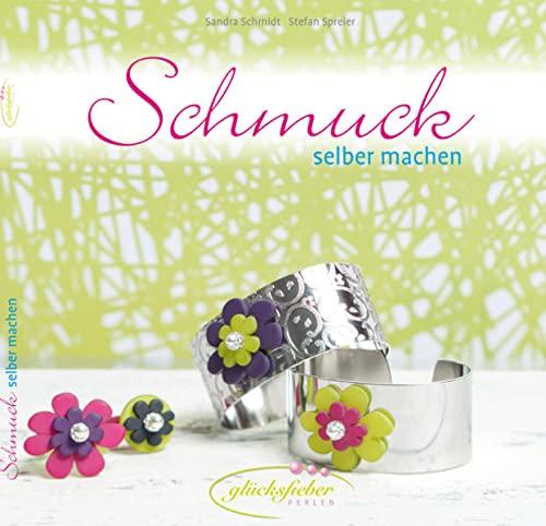 9783981590005: Spreier, S: Schmuck selbermachen