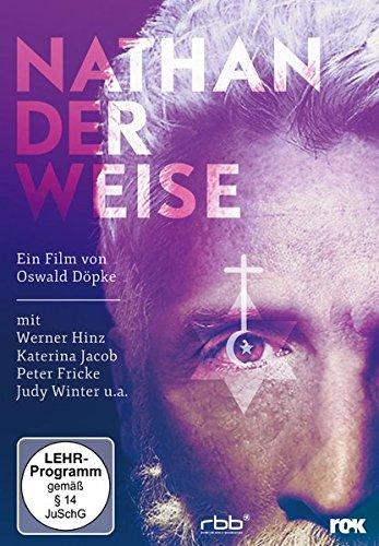 9783981601824: Nathan der Weise [Alemania] [DVD]