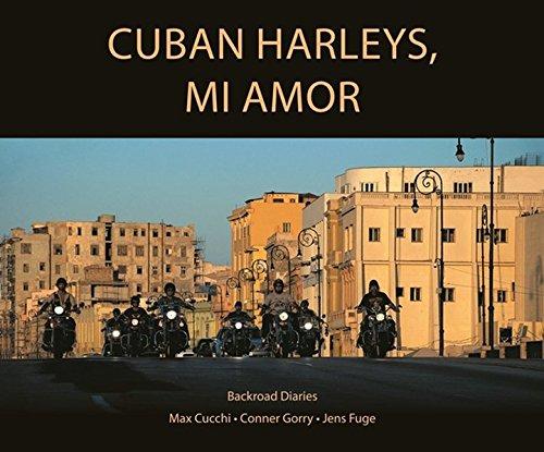 9783981602340: Cuban Harleys, Mi Amor