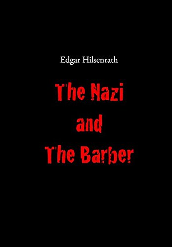 9783981609202: The Nazi and the Barber