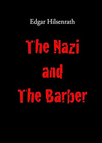9783981609219: The Nazi and the Barber