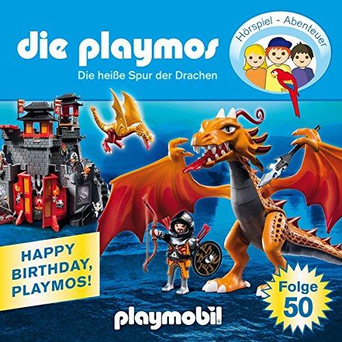 9783981625929: Die Playmos 50
