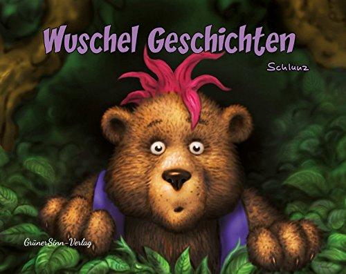 9783981629989: Wuschel Geschichten