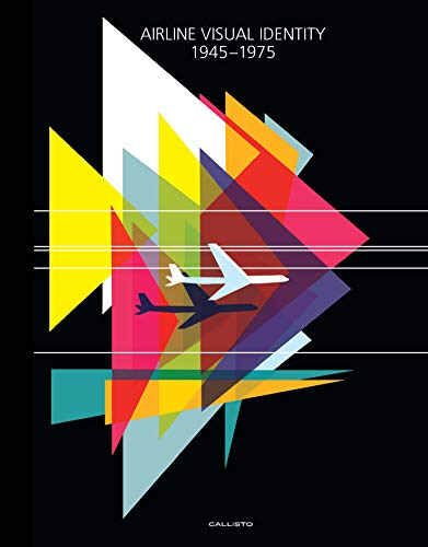 Airline Visual Identity 1945 1975: M C Huhne