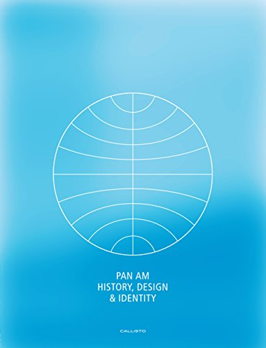 9783981655056: Pan Am History, Design & Identity: In Hand-crafted Collector's Case; Premium Edition