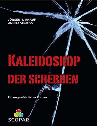 9783981656510: Kaleidoskop der Scherben: Ein ungewöhnlicher Wirtschaftsthriller