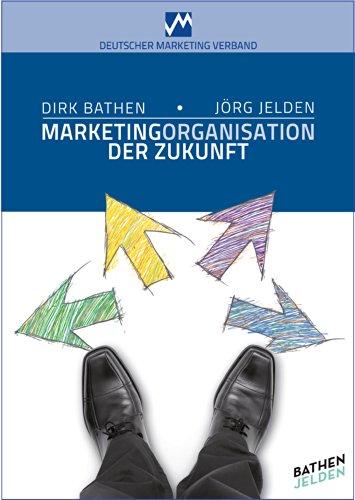 9783981665222: Marketingorganisation der Zukunft