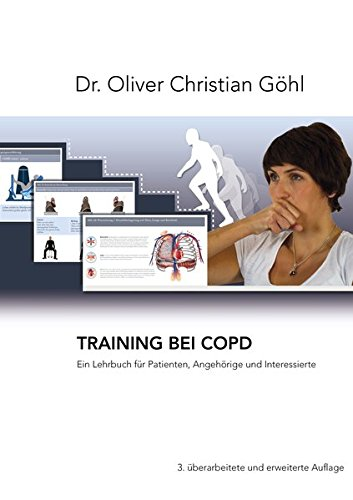 9783981671490: Göhl, O: Training bei COPD