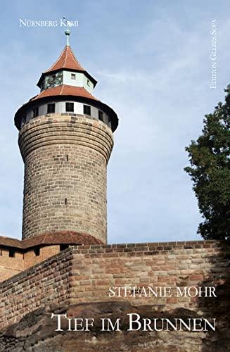 9783981676884: Tief im Brunnen: Hackenholts neunter Fall