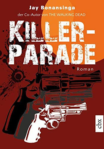 9783981680171: Killer-Parade