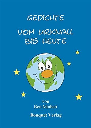 Gedichte Vom Urknall Bis Heute Hardback