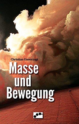 9783981719901: Masse und Bewegung (German Edition)
