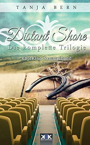 9783981796735: Distant Shore: Die komplette Trilogie