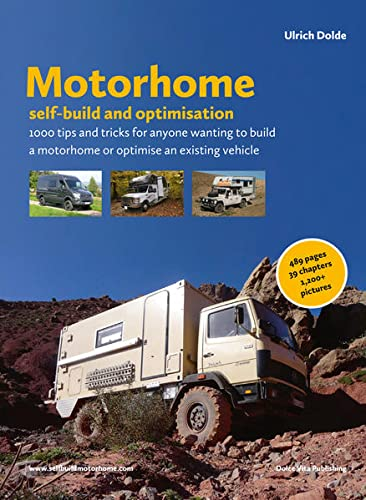 Motorhome self build and optimisation 1000 tips and for Home building tips and tricks
