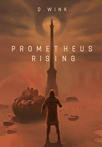 Prometheus Rising: D Wink