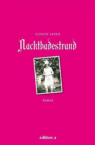 9783990010099: Nacktbadestrand