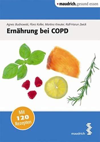 9783990020005: Ern�hrung bei COPD