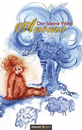 9783990031360: Anemo: Der Kleine Wind