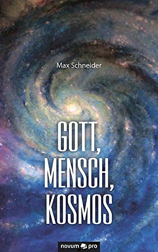 9783990038536: Gott, Mensch, Kosmos (German Edition)