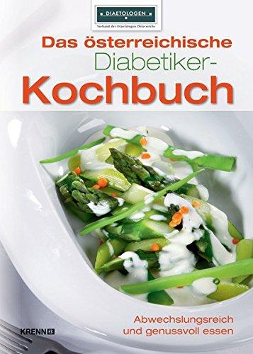 9783990051061: Das österreichische Diabetiker-Kochbuch