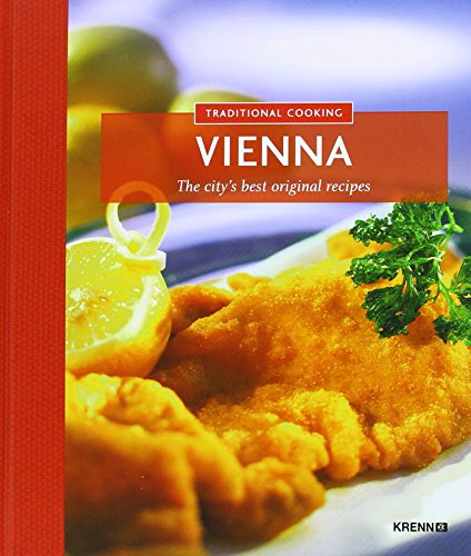 9783990051221: Traditional Cooking - Vienna