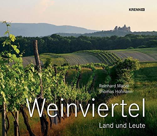 9783990051634: Weinviertel: Land und Leute