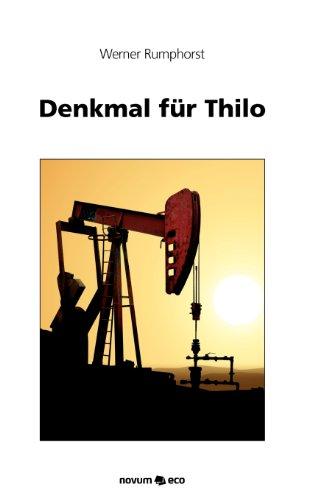 9783990077184: Denkmal für Thilo