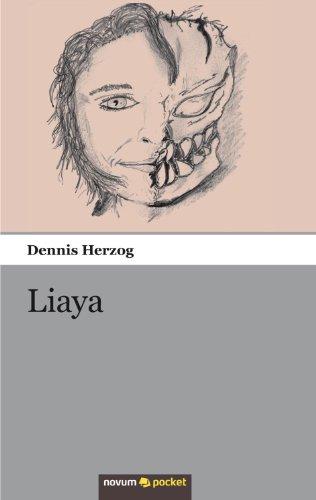 9783990101315: Liaya