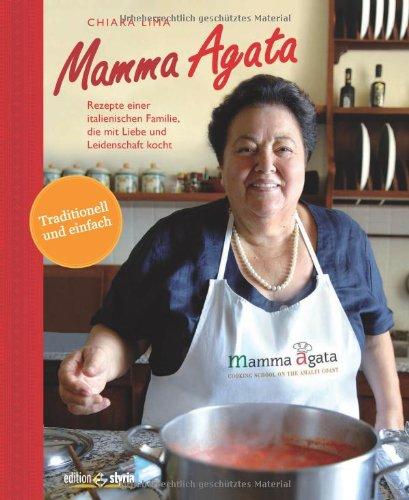 9783990110461: Mamma Agata