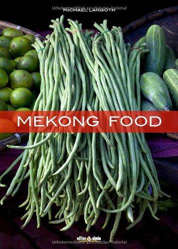 9783990110577: Mekong Food