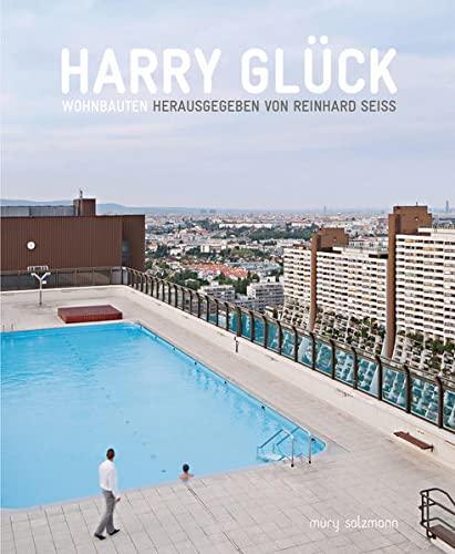Harry Glück: Gerhard Strohmeier
