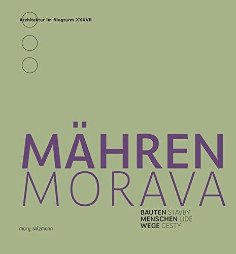9783990141021: Mähren - Morava