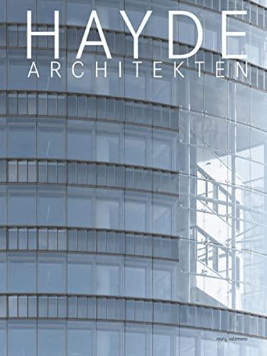 Hayde Architekten: Dietmar Steiner