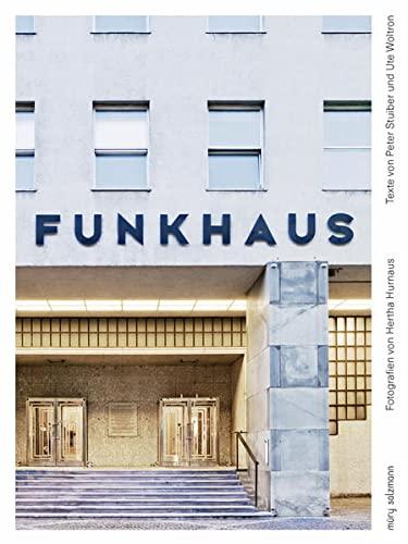 9783990141274: Funkhaus Wien: Ein Juwel am Puls der Stadt