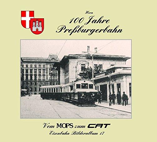 100 Jahre Preßburgerbahn: Alfred Horn