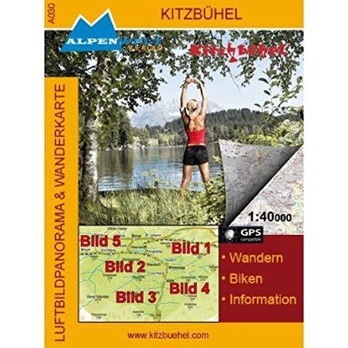 9783990170090: Wald/Königsleiten Krimml/Hochkrimml 1 : 50 000 Wanderkarte