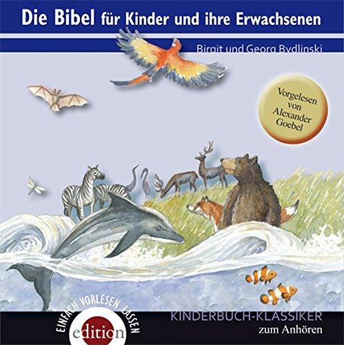 9783990220160: Die Bibel für Kinder und ihre Erwachsene, 2 Audio-CDs