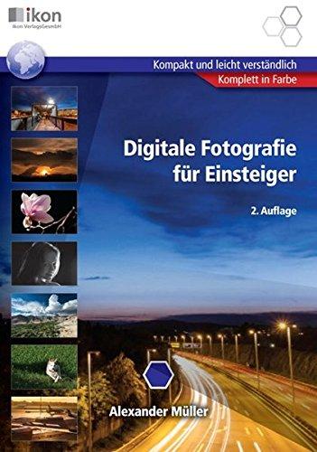 9783990232163: Digitale Fotografie für Einsteiger