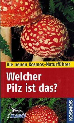 9783990242841: Welcher Pilz ist das?