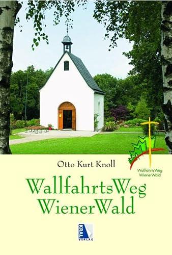 WallfahrtsWeg WienerWald