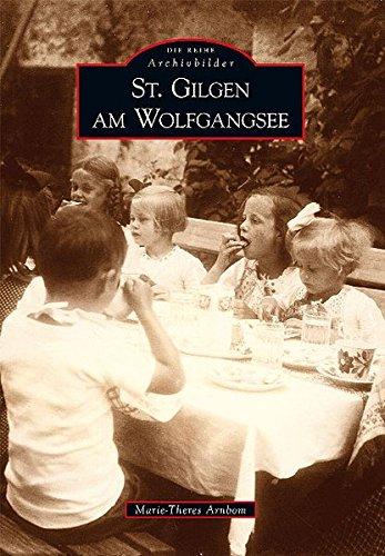 9783990243954: St. Gilgen am Wolfgangsee