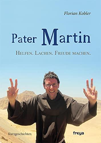 9783990250860: Pater Martin