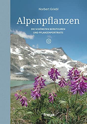 Alpenpflanzen: Norbert Griebl