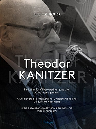9783990251973: Theodor Kanitzer