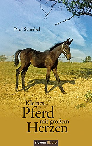 9783990268797: Kleines Pferd Mit Grossem Herzen
