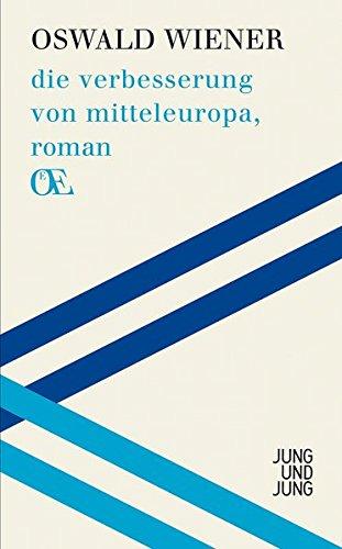 9783990270059: Die Verbesserung von Mitteleuropa